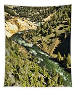 River View Tapestry