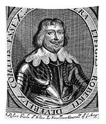 Robert Devereux (1591-1646) Tapestry