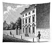 Robert Morris House Tapestry