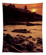 Roches Point, Whitegate, Cork Harbour Tapestry