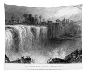 Rochester: Genesee Falls Tapestry
