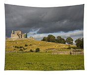 Rock Of Cashel, Cashel, County Tapestry