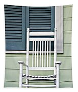 Rocking Chair Tapestry