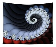 Rolling In The Deep Tapestry