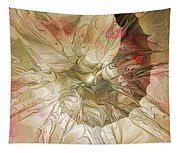 Rose Petal Highway Tapestry