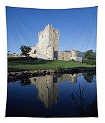 Ross Castle, Killarney, Co Kerry Tapestry