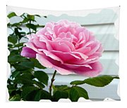 Royal Kate Rose Tapestry