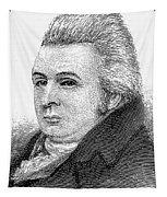 Royall Tyler (1757-1826) Tapestry