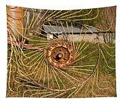 Rural Vista Tapestry