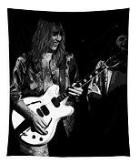 Rocking Out In Spokane 1977 B Tapestry