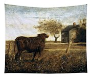 Ryder: The Pasture, C1875 Tapestry