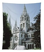 Saint Finbarres Cathedral, Cork City Tapestry