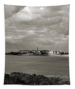 Saint-malo From Dinard. Tapestry