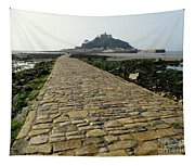 Saint Michael's Mount Tapestry