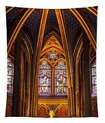 Sainte Chapelle Tapestry