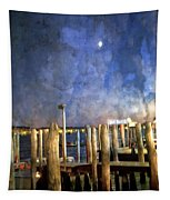 San Marco Dream Tapestry