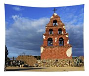 San Miguel California Tapestry