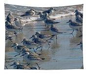 Sanderlings Tapestry