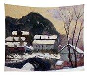 Sandviken Norway Tapestry