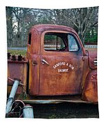 Sanford And Son Salvage 2 Tapestry