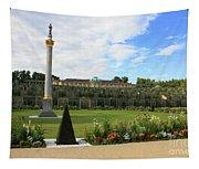 Sanssouci Garden Tapestry