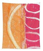 Sante Fe Sunrise Tapestry