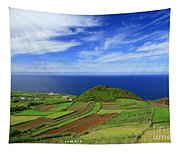 Sao Miguel - Azores Islands Tapestry