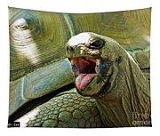Say Ahh Tapestry