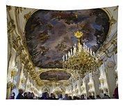 Schonbrunn Palace - Vienna Tapestry