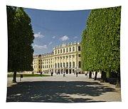 Schonbrunn Palace Vienna Austria Tapestry