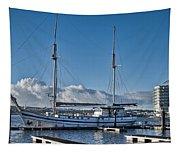 Schooner 8 Tapestry
