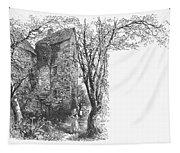 Scotland: Jedburgh House Tapestry