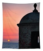 Sea Muse Tapestry
