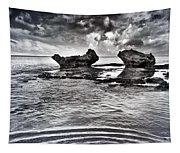 Sea Ripples Tapestry