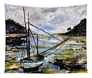 Seascape 695232 Tapestry