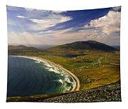 Seascape Vista Tapestry