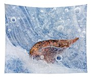 Season Past Tapestry