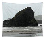Sebastian Beach California Tapestry