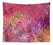 Shades Of Summer Tapestry