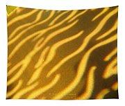 Shadow Light Tapestry