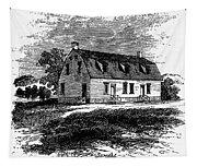 Shaker Church, 1875 Tapestry