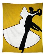 Shall We Dance ... Tapestry