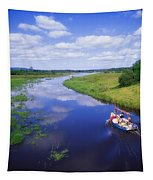 Shannon-erne Waterway Tapestry
