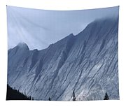 Sheer Mountain Face Tapestry