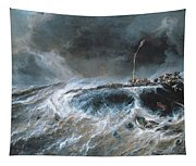 Shipwreck Tapestry
