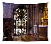 Side Chapel St Stephens - Vienna Tapestry