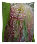 Silk And Pearls Tapestry