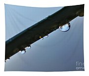 Silky Droplet Tapestry