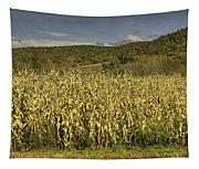 Silo Panorama Tapestry