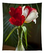 Simple Beauty Tapestry